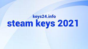 steam keys 2021